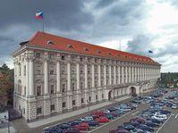 Фото: Архив Министерства иностранных дел ЧР