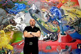 Michael Rittstein (Foto: CTK)