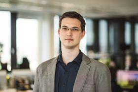 Michal Salát (Foto: Archiv Avast)