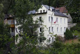 Künstlerhaus in Schirnding (Foto: Archiv von Tobias Ott)