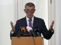 Andrej Babiš, photo: ČTK/Michal Krumphanzl