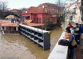 Vltava en la actualidad (Foto: CTK)