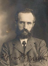 Alois Musil (Foto: Public Domain)