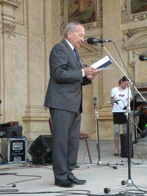 Jaroslav Kubera (Foto: Martina Schneibergová)