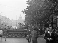 August 1968 (Foto: Archiv Post Bellum)