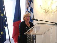Sylvia Stierstorfer (Foto: Martina Schneibergová)