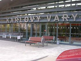 International Airport Karlovy Vary