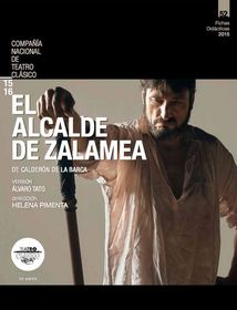 'El Alcalde de Zalamea'. foto: press kit