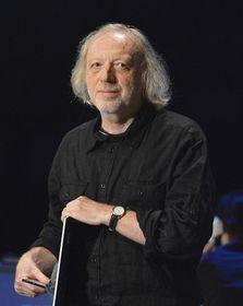 Michal Ajvaz, photo: CTK