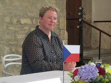 Maria-Pia Kothbauer (Foto: Martina Schneibergová)