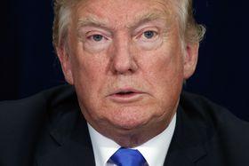 Donald Trump, photo: CTK