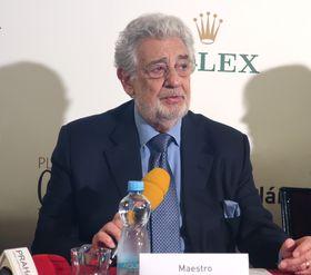 Plácido Domingo (Foto: Martina Schneibergová)