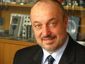Senador Petr Bratský, foto: Kristýna Maková