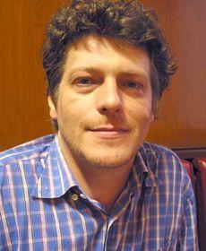Georg Pacurar
