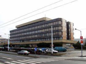 Konservatorium in Pardubice (Das Haus der Musik). Foto: Michal Louč, Creative Commons 3.0