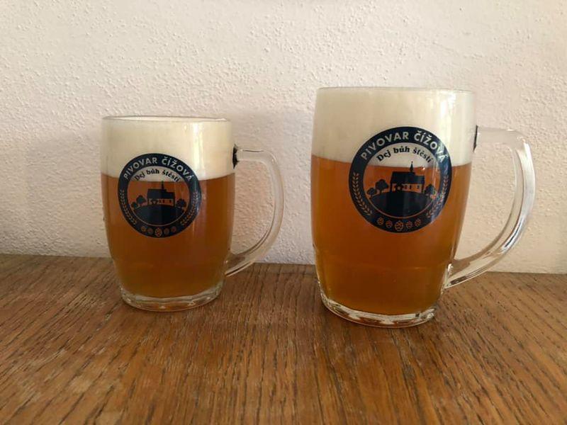 Foto: Offizielle Facebook-Seite der Brauerei Čížová