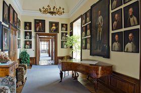 Schlossgalerie (Foto: Archiv des Museums in Nový Jičín)