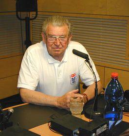 Prof. Zdenek Dienstbier