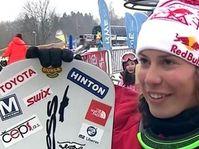 Eva Samková, foto: ČT