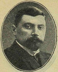 Алексей Ломшаков, Фото: Public Domain