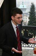 Ян Новак (Фото: Архив Правительства ЧР)