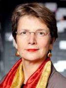 Angelika Eder (Foto: Archiv des Goethe-Instituts)