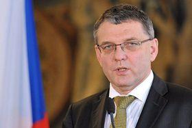 Любомир Заоралек, Фото: Филип Яндоурек, Чешское радио