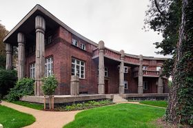 La Villa de Bílek