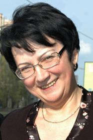 Людмила Мухина