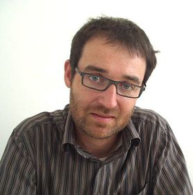 Michal Pěchouček, foto: autor