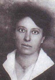 Alice Masaryková, foto: public domain