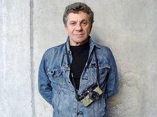 Patrick Chauvel, photo: Radio Wave