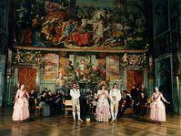 Les Fêtes d'été de la musique ancienne, photo: www.tynska.cuni.cz