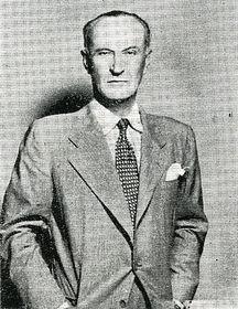 Antonín Raymond, photo: public domain