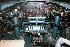 Honeywell liefert Komponenten für den Luftverkehr (Foto: Archiv US-Air Force, Public domain)