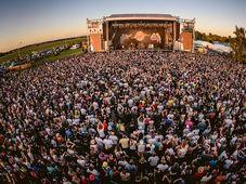 Rock for People 2015, foto: presentación oficial del Festival