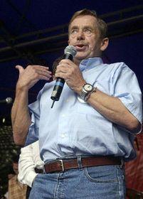 Václav Havel,