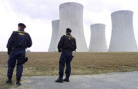 Medidas de seguridad contra terrorismo, foto: CTK
