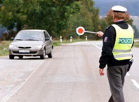 Policejní akce Kryštof, foto: ČTK