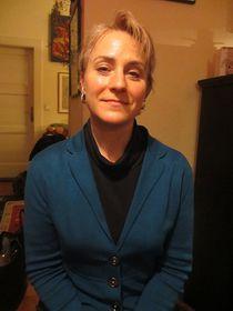 Lisa Peschel, photo: David Vaughan