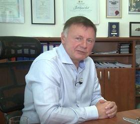 Ladislav Ondřich (Foto: YouTube Kanal des Flugplatzes in České Budějovice)