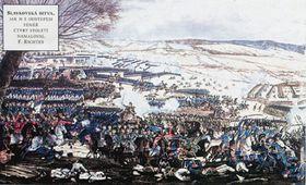 Bitva uSlavkova
