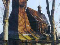 St. Catherine's Church in Ostrava