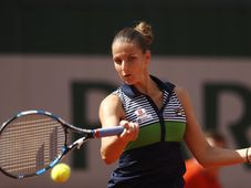 Каролина Плишкова, Фото: ЧТК