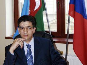 Эльшан Назаров, председатель AZER-CECH