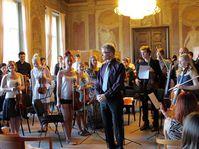 Photo: Association Franco-Tchèque Aquitaine