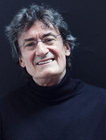 Jacek Kaspszyk, foto: presentación oficial del festival Primavera de Praga