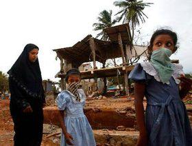 Srí Lanka, foto: CTK