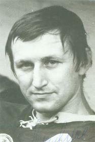 Vladimír Martinec (Foto: Archiv HC Dynamo Pardubice)