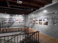 Photo: Site officiel de l'exposition Vin et architecture en Europe centrale